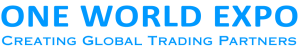 ONE WORLD EXPO LOGO